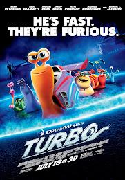 Phim Tay Đua Siêu Tốc - Tay Đua Ốc Sên - Turbo