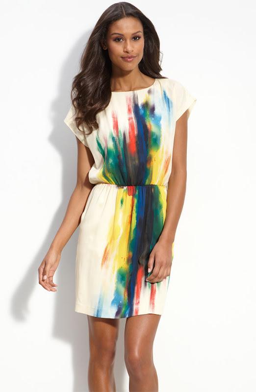 Сшить платье легко без выкройки
