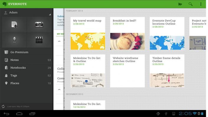 Le migliori App per Scuola e Università del 2015 per Android