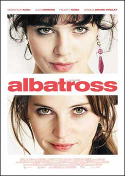 Albatross Legendado DVDRip 2012
