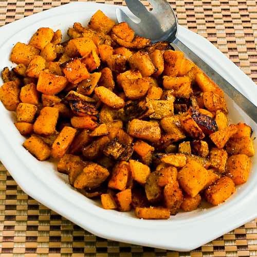 Ten Vegetarian Butternut Squash Recipes, plus 10 More from Other Blogs ...