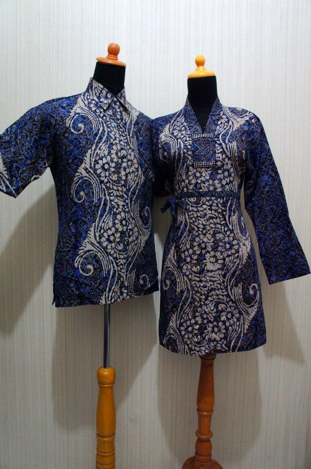 Baju Grosir Jogja Sarimbit Atasan Sra Biru Sold Baju