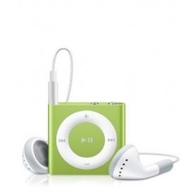 Comprar iPod Shuffle - analisis