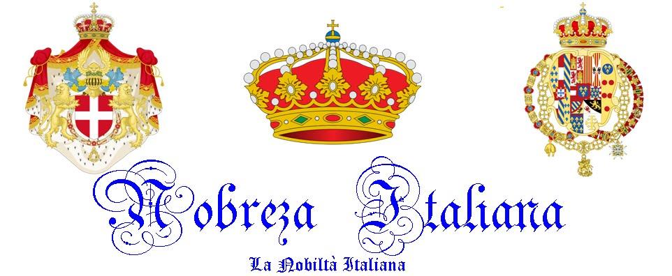 Nobreza Italiana