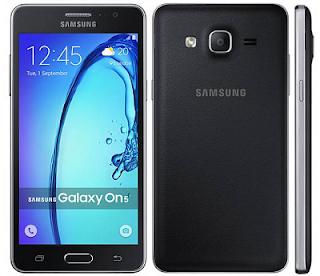 Harga HP Samsung Galaxy On5 terbaru