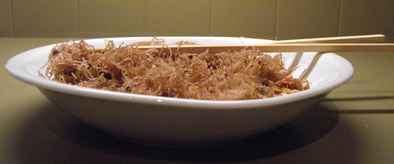 Deco Chambre Union Jack : de cuisine sans gluten sans caséine sans sucre de Vermicelles de riz