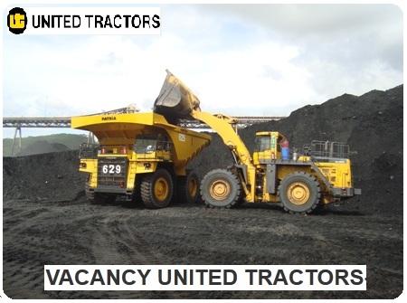 Loker s1, Lowongan konstruksi, info kerj 2015, karir united tractors