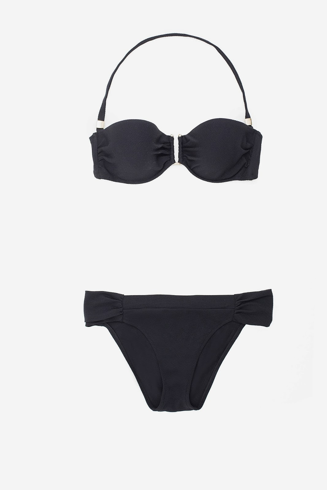 Pedro del Hierro Baño, bikini, bañador, summer, beach, moda baño, style, fashion blogger, fashion style, blog de moda