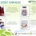 Set Gout Shaklee utk membantu pesakit gout dengan berkesan!
