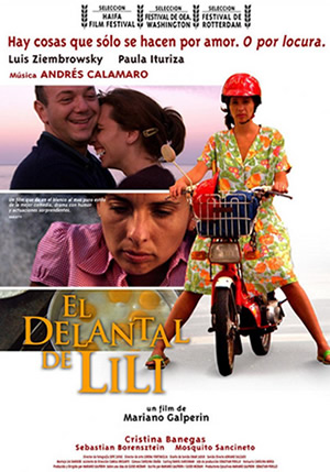 EL DELANTAL DE LILI (2003) Ver Online - Español latino