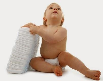 Jenis-jenis Popok Bayi