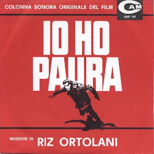 Io Ho Paura