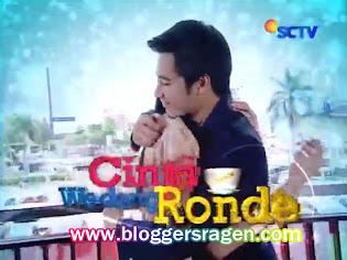 Cinta Wedang Ronde FTV