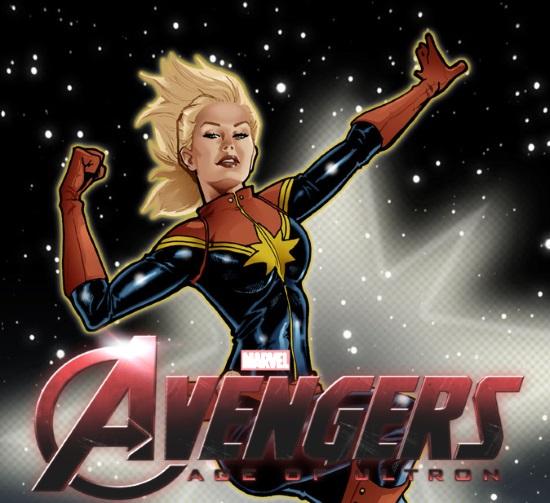 Image Result For Capitana Marvel