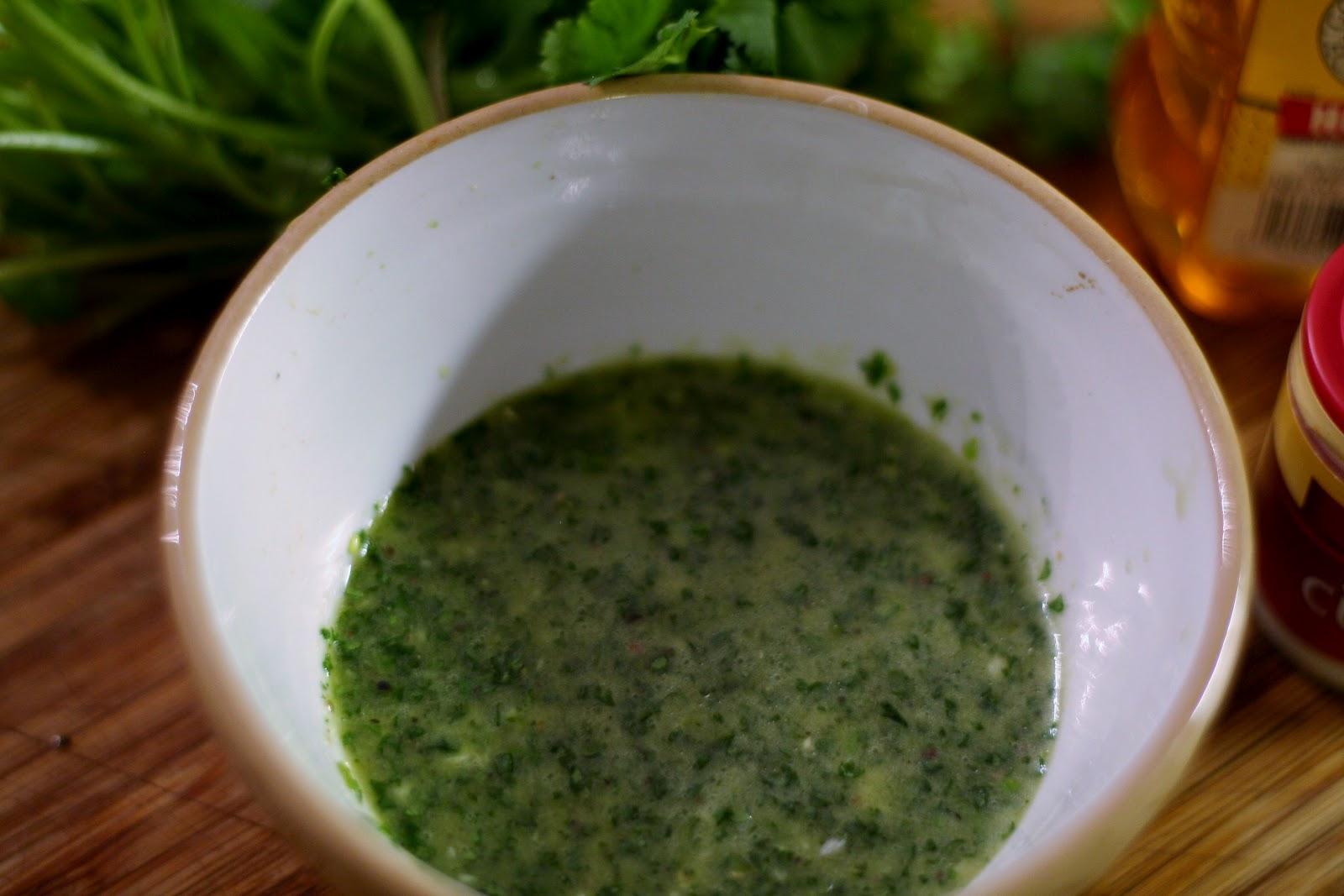 Mojo Sauce Recipe — Dishmaps