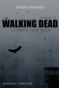 TWD Ultimate Quiz