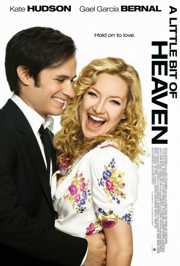 Regarder A Little Bit of Heaven en streaming