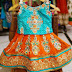 Latest Thread Work Kids Lehenga