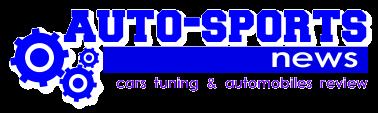 Auto-Sports News