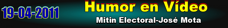 MITIN ELECTORAL