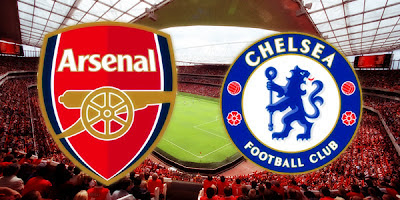 arsenalchelsea Highlights dan Hasil Pertandingan Arsenal vs Chelsea