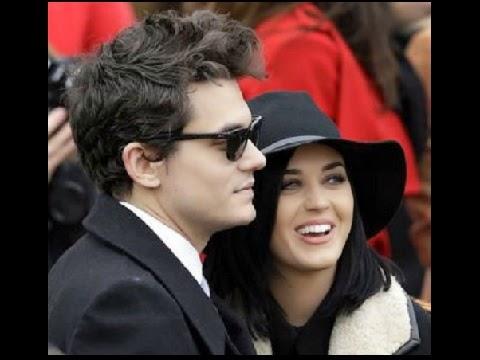 A cantora Katy Perry terminou com o namorado John Mayer. De acordo com reportagem do Radar Online, o casal decidiu dar um fim ao romance em tom pacífico. Katy Perry e John Mayer estão namorando desde os últimos três meses.