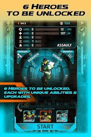 Game Android Terbaik Nova Squad, Game Android Terbaik, Nova Squad