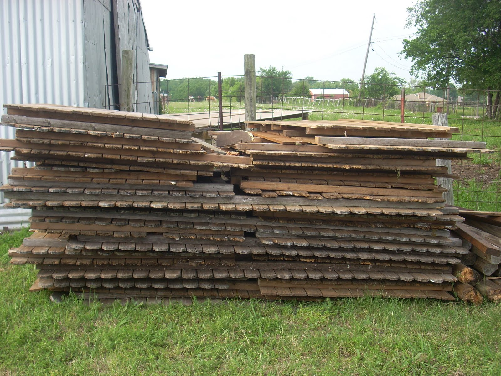 Superb img of  Wylie Texas: GONE Pine Fence Panels 145ft of 6' tall x 8' wide with #826749 color and 1600x1200 pixels