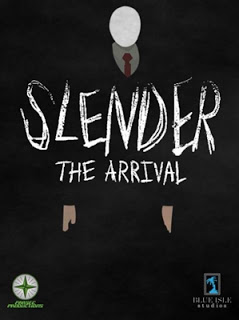 Download Slender The Arrival PC + Torrent Baixar Grátis