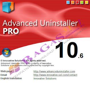 Advanced Uninstaller Pro 10.6 Freeware 1