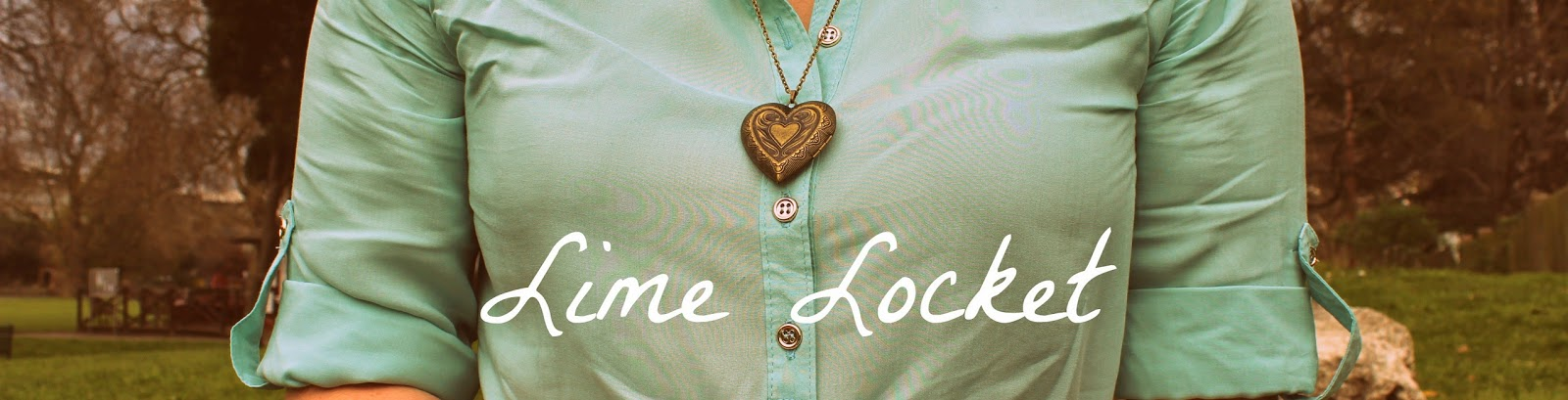 Lime Locket Shop