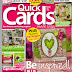 Quick Cards Made Easy Magazine Candy