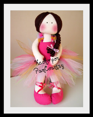 Una dulce Bailarina