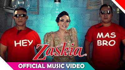Lagu Zaskia Gotik Hey Mas Brow