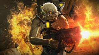 Resistance 3 Brutality Pack Trailer