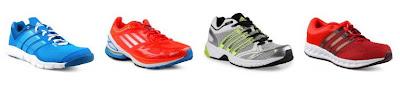 Harga Sepatu Lari Adidas