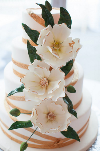 Want to Keep Wedding Planning More Simple? Get a Wedding Cake Stylist!