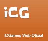 Videojuegos iCGames