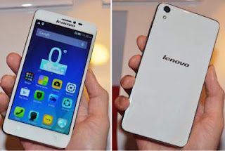 Lenovo S850 Latest International Firmware Update, S850_ROW_S217_150420