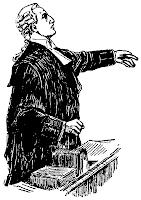 Pengacara atau Advokat