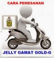 cara order jelly gamat gold g