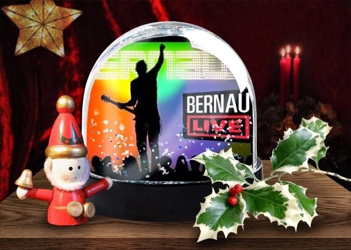 Advent Bernau LIVE