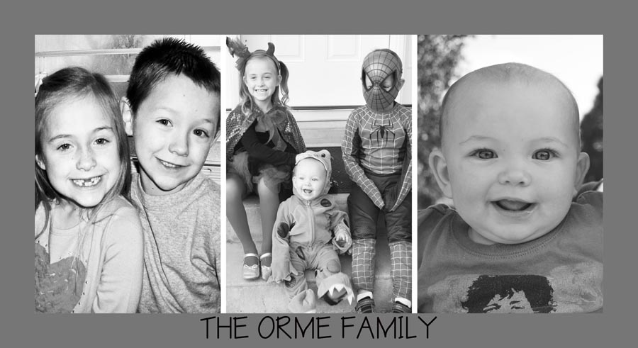 The Orme Family