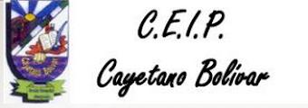 Enlace a C.E.I.P Cayetano Bolívar
