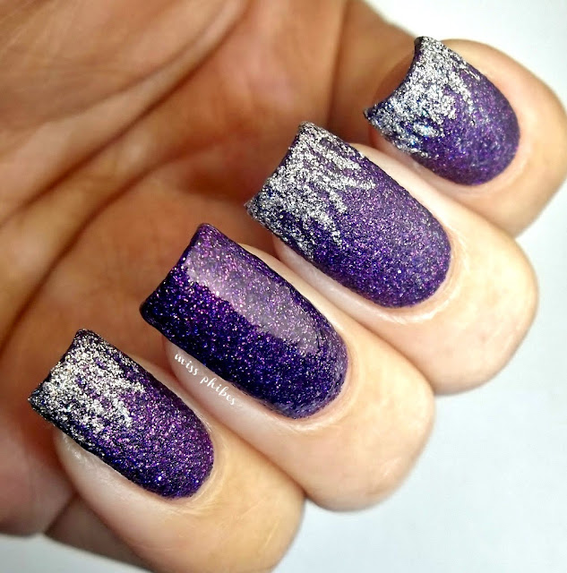 Zoya Carter Nail Art