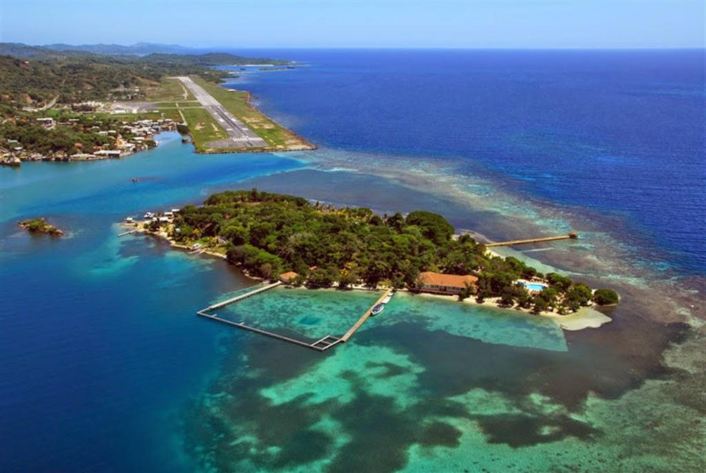 Down under dive shop roatan honduras trip november 14 21 for Roatan dive resort