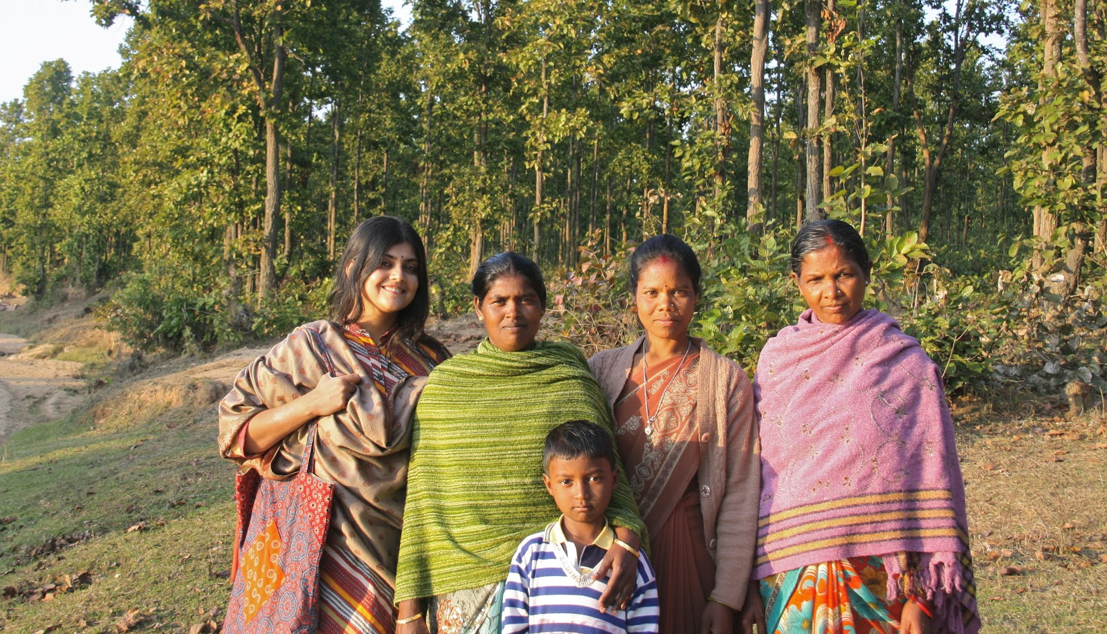 tribal women in chipko movement Definitions of chipko movement which began to address the issues of tribal and marginalized people chipko heritage the chipko movement and women.
