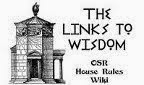 OSR Links to Wisdom