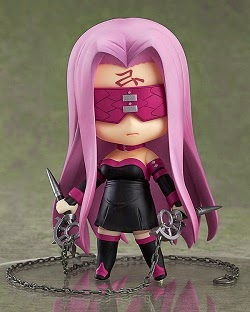 Fate/Stay Night Nendoroid Rider