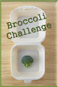 Broccoli Challenge